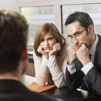 Расскажите о себе правильно потенциальному работодателю