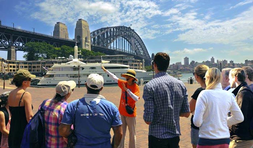 Открытые вакансии для гидов за границей в 2015 году
