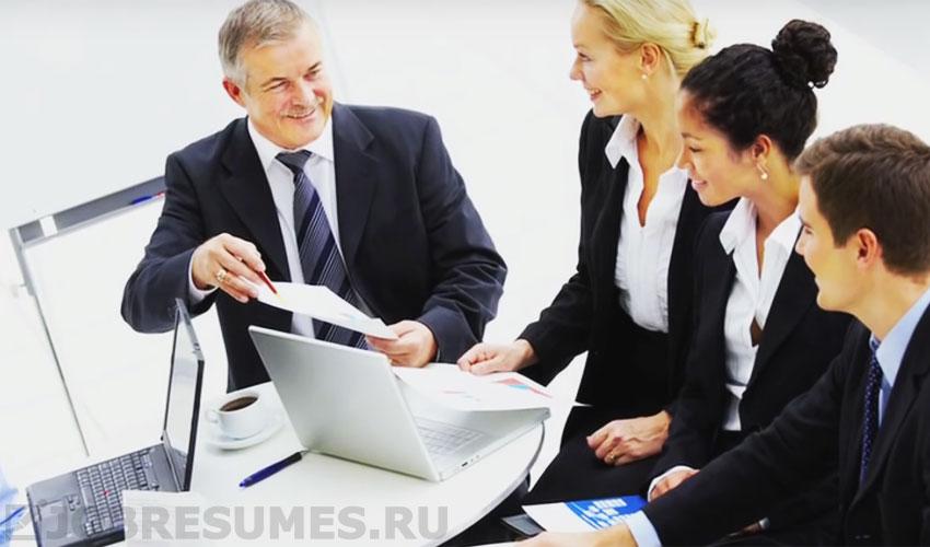 Самые востребованные русские профессии