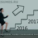 план карьеры