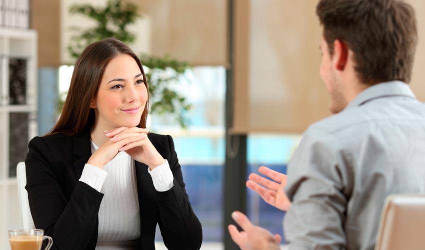 Что и как говорить HR-менеджеру